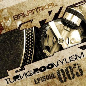 TurGroovylism Episode 03 (March 16 2014)