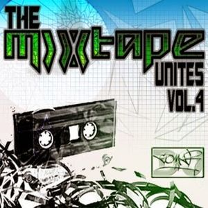 Dj somaR - The Mixtape Unites Vol. 4
