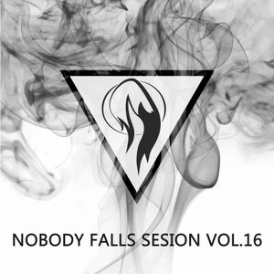 Alba Dj - Nobody falls Sesion vol. 16