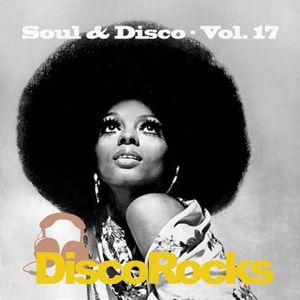 DiscoRocks' Soul & Disco - Vol. 17