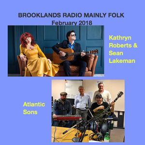 Brooklands Radio Mainly Folk February 2018
