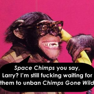 Cheeky Chimp Vol 9 - Nu Classic Disco