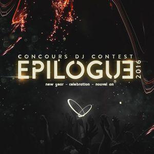 Dj contest @ Circus-Epilogue 2016