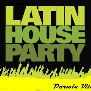Latin Electro House - Set & Mix -    By Darwin Vila