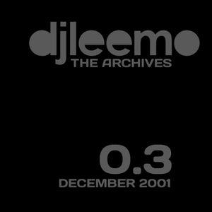 DJ Leemo Archive 3