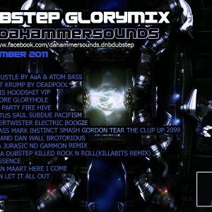 DUBSTEP GLORY MIX BY DAHAMMERSOUNDS