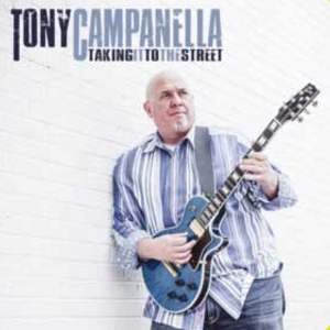 Tony Campanella Interview - KHDX-FM St Louis with Art Dwyer  4/19/2019