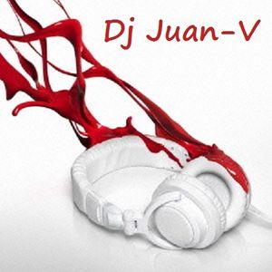 Dj Juan-V live red sessions