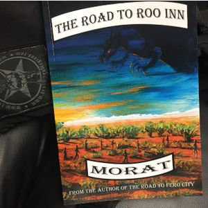 """""""The Road To Roo Inn"""" with The Rev and special guest Morat on 'Shock Treatment' Rock Radio UK"""