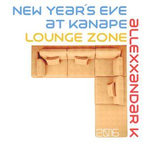 Alexxandar K - New Year's Eve at Kanape (Lounge Zone) 2016 (3 Million Ways 069) part3