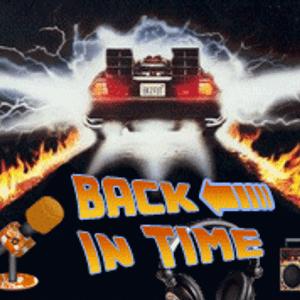 Back In Time - Dj Casta - 08.05.2012