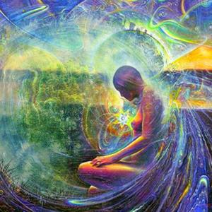 Ancient Flashbacks - Reincarnated Psybient Set