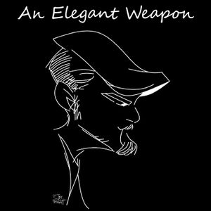 An Elegant Weapon: Toronto Comix Social