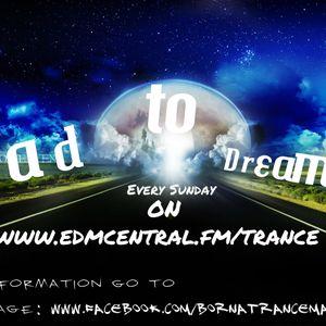 Trancemaster - Road to Dreamland (Episode 002)
