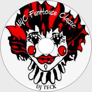 DJ Teck's FunHouse Mix