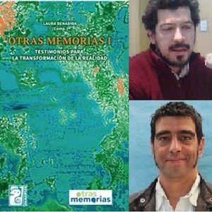 """12°/13° PROGRAMA """"TODOS CON VOZ"""" Temporada 2015 - LUNES 22 DE JUNIO 2015 FM LA UNI 91.7"""