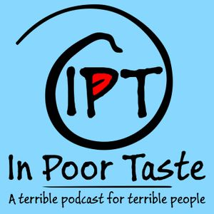 Episode 38 - The Water Pickin' Hole