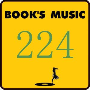 Book's Music podcast #224 (April 18, 2011)