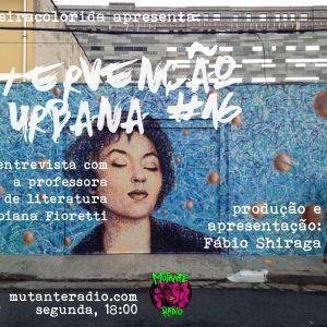 INTERVENÇÃO URBANA EPISODIO 16
