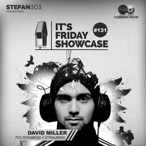 Its Friday Showcase #131 David Miller