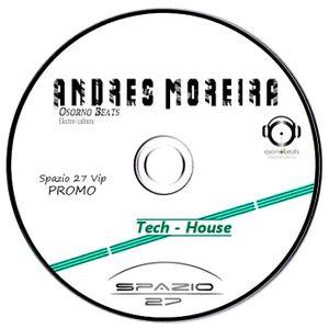 Andres Moreira - PromoSet Spazio 27 (Sector Vip)
