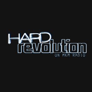 Hard Revolution (25-10-2012) con ALVARO RPM