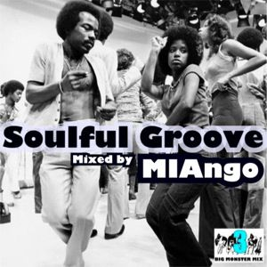 Soulful & Funky groove!