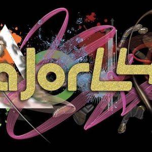 MajorL49 (RICH IAIO) - Tech-House Mix 01