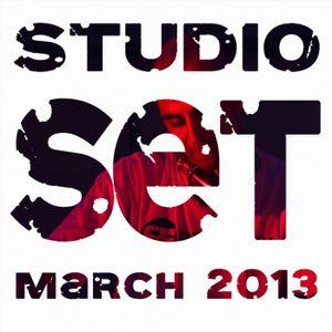 Huakim Eloyuwon @ Studio Set (March 2013)