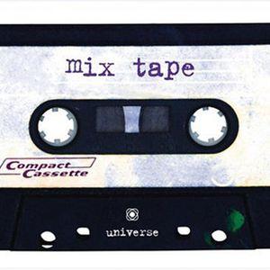 Dj BigmanPR - Mixtape#1