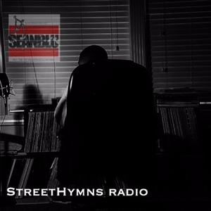 StreetHymns Radio July 23 2016.