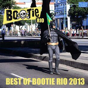 Best of Bootie Rio 2013 - os melhores mashups nacionais do ano