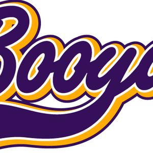 BOOYA - May Mix