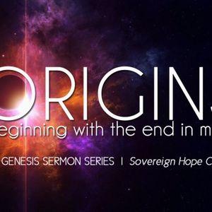 Promises Believed: Abram Obeys God - Audio