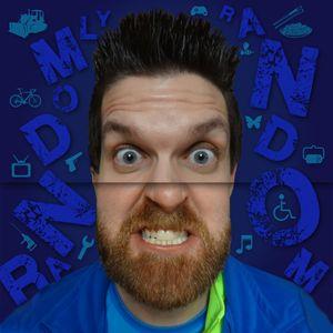 """Episode 89 - The Beard: """"Hardcore"""" Gamer"""