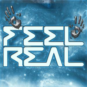 Dj Feel Real - Live Mix 6/15/2012
