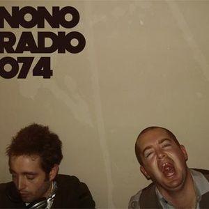 NonoRadio 74: Taken from rhubarbradio.com 05/04/10