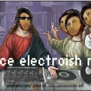Ecce Electroish Mixtape