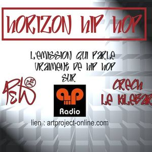 Horizon Hip-Hop #2