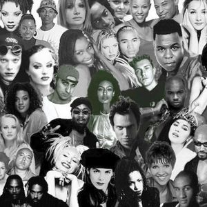 DJ SINAL - Eurodance 90's 1