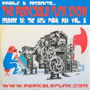 The New Funk Mix Vol. II