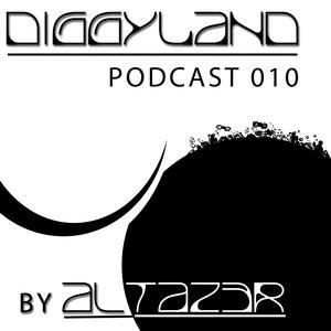 Altazer - Diggyland Podcast #10