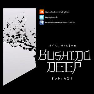Bushido Deep Podcast 002 (November 2012)
