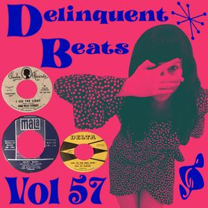 Delinquent Beats Vol 57