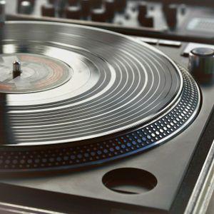 New Wave Mainstream 001-The Breakmaster DJ Chris