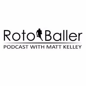 Arian Foster fantasy doctor via RotoBaller Radio