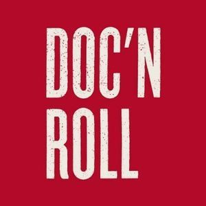 Doc'n Roll with guests Agnete M Kirkevaag, Colm Forde and Brent Wilson (23/05/2021)