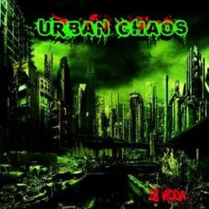 Urban Chaos. 2003.