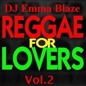 Reggae Lovers Rock Vol.2