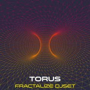 Fractalize - Torus